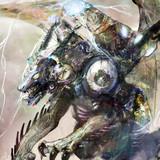 ボルメテウス・ホワイト・ドラゴン