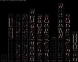 [ミリシタ譜面] だってあなたはプリンセス (6M)