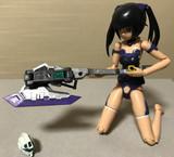 試作武器(放置)