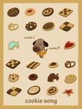 クッキー♪クッキー♪