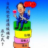 大阪府知事?