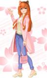ラフタリアちゃん(春)