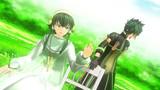 【第3回みどりの静画博】緑の子たち【テイルズオブMMD】