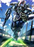 カードファイト!! ヴァンガード「超次元ロボ ダイライナー」