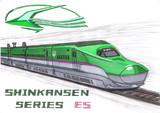 東北新幹線 E5系