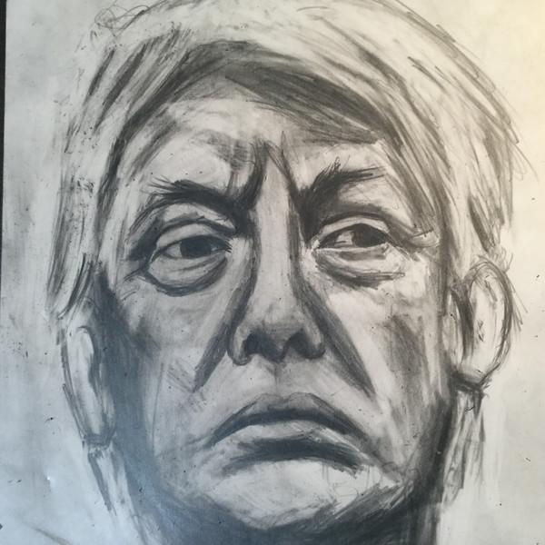 『トランプ大統領』のサムネイル