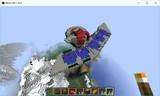 【Minecraft】デュエルディスク