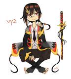 VY2(勇馬)さん