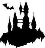 【スマブラ】悪魔城ドラキュラシリーズのシンボルマーク