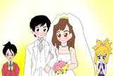 逢坂良太さん、沼倉愛美さんご結婚おめでとうございます