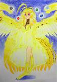 黄金色のアリス