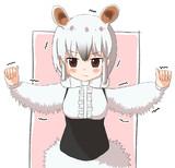 ミナミコアリクイ(けものフレンズ)