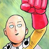【ニコニコ漫画版】 ワンパンマン